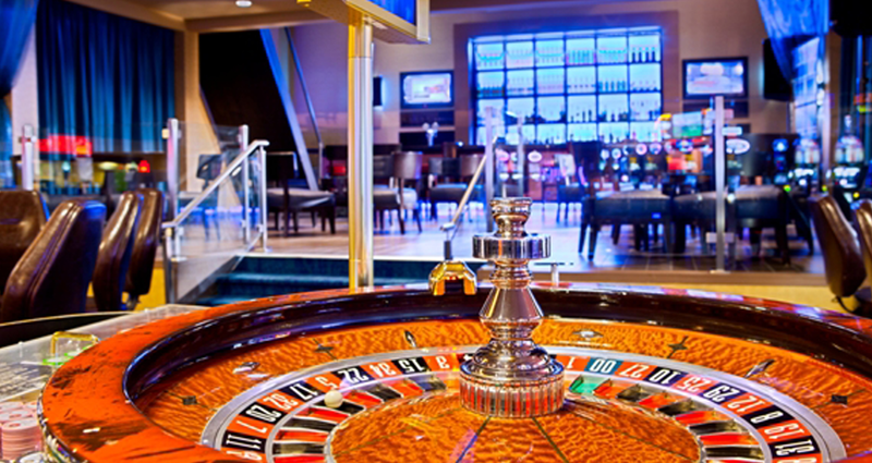 Four Ridiculous Guidelines About Gambling