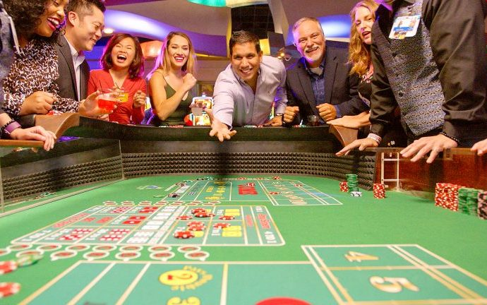 Methods Online Casino Will Drive Your Online Business Into The Bottom