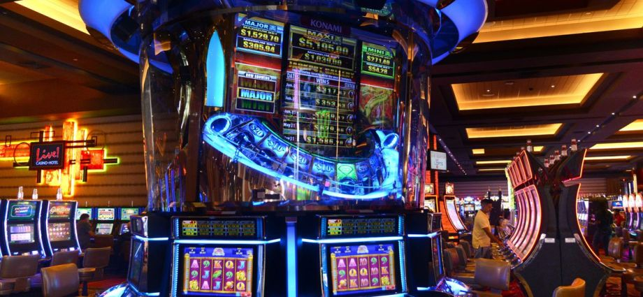 Are You Casino The Best Means? These 5 Ideas Will Enable You To Answer
