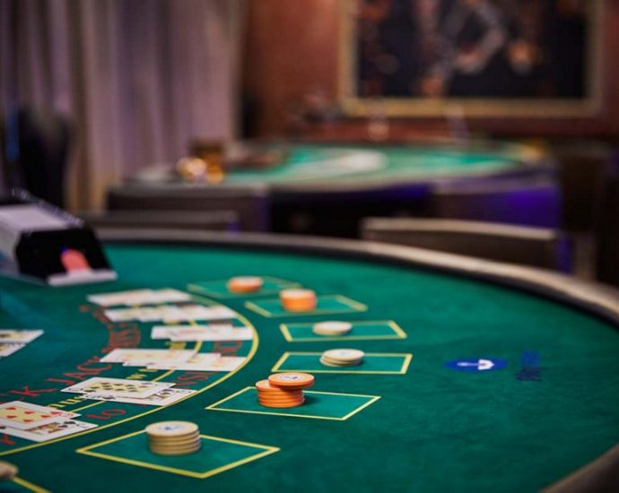 Issues You Must Learn About Casino