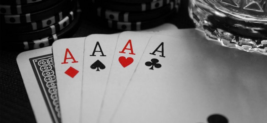 Are You Embarrassed By Your Casino Game Skills