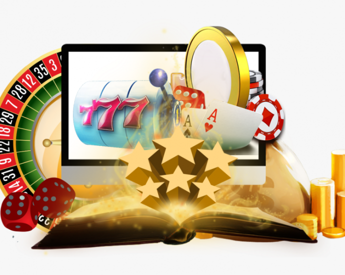 Your Online Casino Is About To Cease Being Relevant