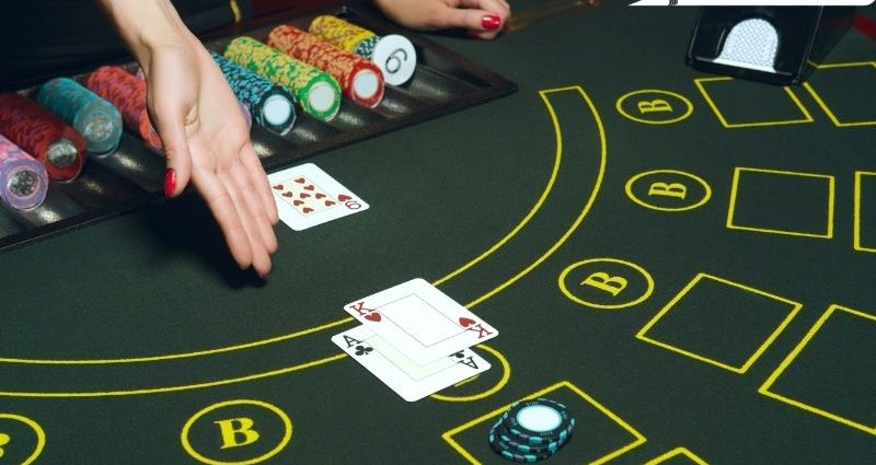 Ways You'll be able to Online Gambling