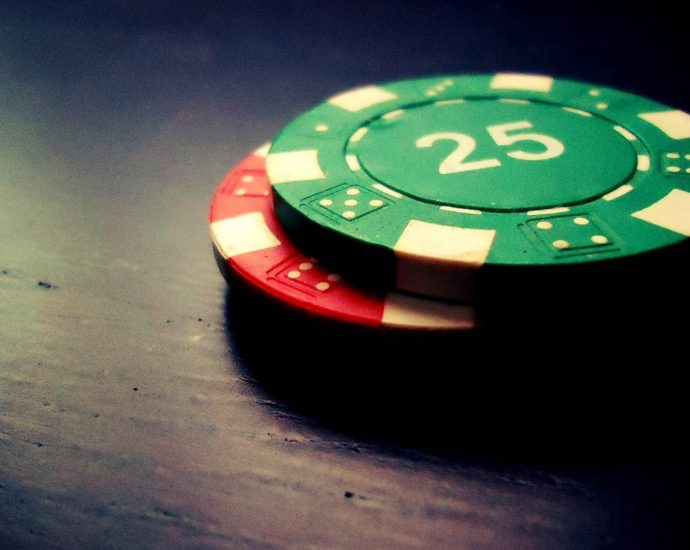 Six Signs You Made An Important Impression On Casino