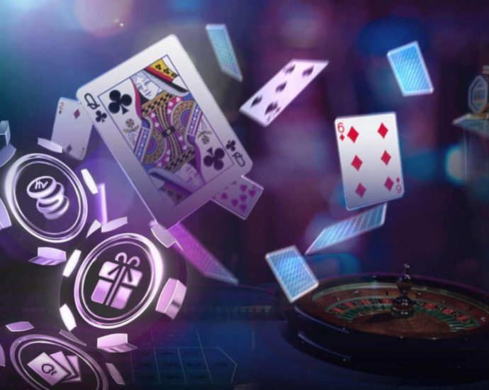 Six Unforgivable Sins Of Online Casino Game Real Money