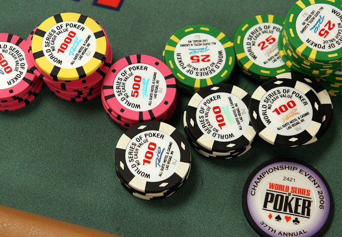 I Do Not Wish To Spend This Much Time On Online Casino. How About You?