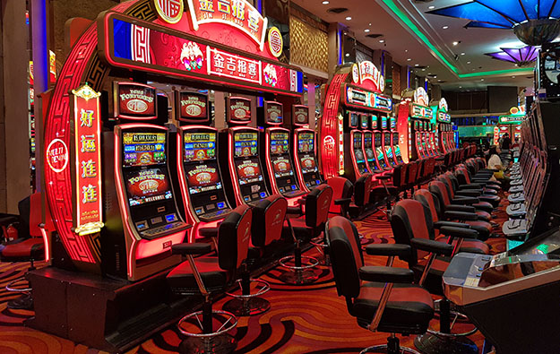 Shortcuts To Online Casino That Only A Few Know